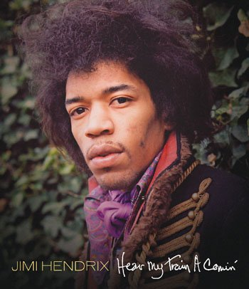 "A new two-hour documentary on the pioneering electric guitarist, ""American Masters: Jimi Hendrix - Hear My Train A Comin' premieres ..."