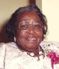 Mrs. Sarah Carson