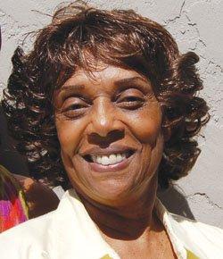 Marcia Taylor