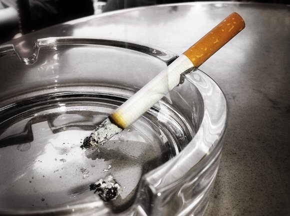Smokers are most likely to think about kicking their habit on Mondays, according to a new study, and this finding ...