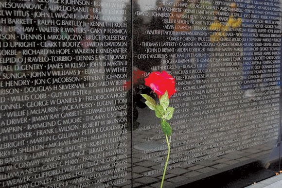 Point Man Antelope Valley and the City of Palmdale will present the Mobile Vietnam Veterans Memorial Wall for the Antelope ...