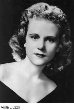 Viola Gregg Liuzzo was a white homemaker from Detroit, Mich., who decided to commit herself to the fight against segregation
