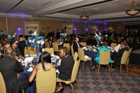 **FILE** Attendees at the 2012 Excellence In Business Awards Gala in Prince George's County