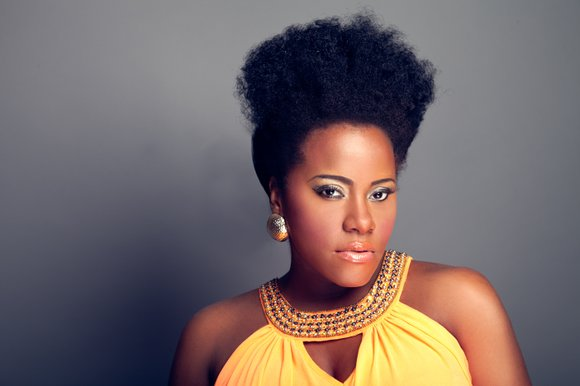The Coalition to Preserve Reggae Music (CPR) has announced that songstress Etana will headline the ninth annual staging of the ...
