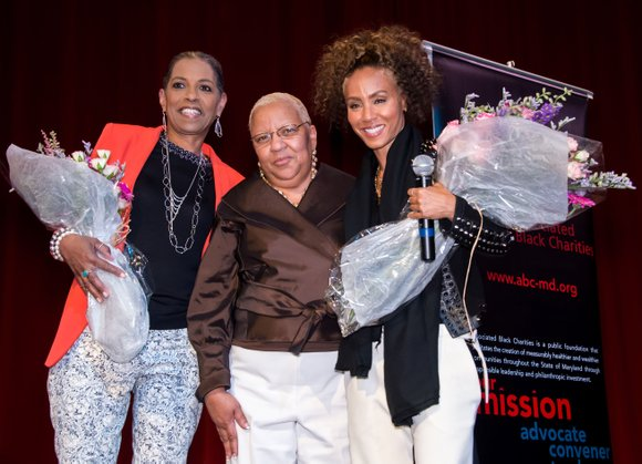 On Wednesday, October 23, 2013 Associated Black Charities held its 4th Annual Girls Night Out fundraising event.