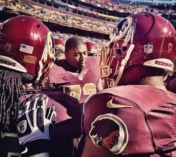The D.C. Council approved a resolution Tuesday urging the Washington Redskins to change the team nickname — a oft-contentious issue ...