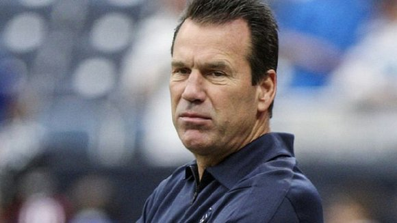 Less than a year after winning the Super Bowl, Gary Kubiak is leaving his position as Denver Broncos head coach. ...