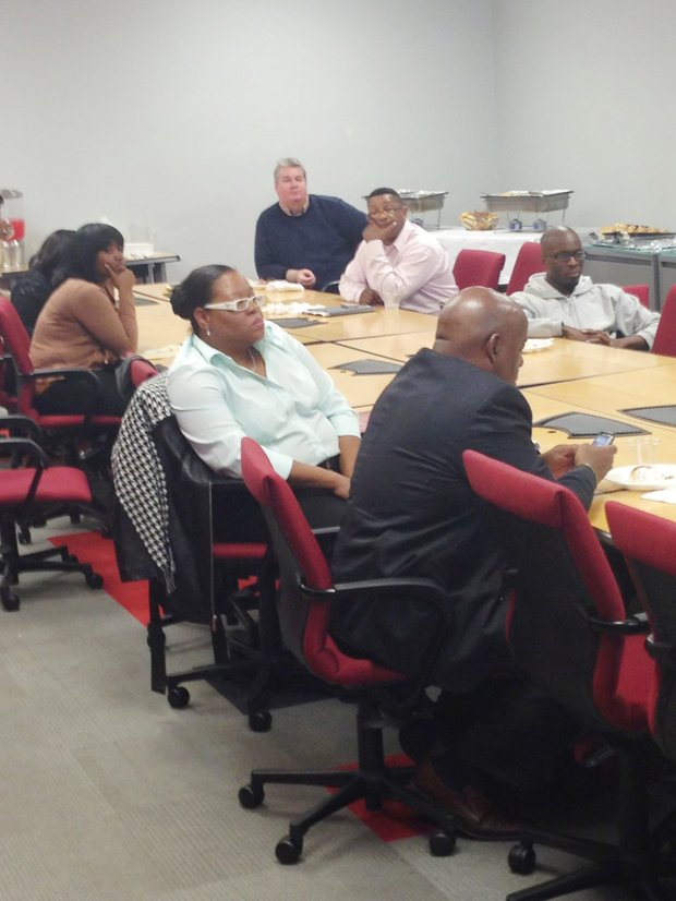 The South Shore Chamber, Inc. organized a website workshop because of an obvious need for website and online education within the South Shore business community.