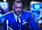 """Idris Elba in a scene from """"Pacific Rim."""""""