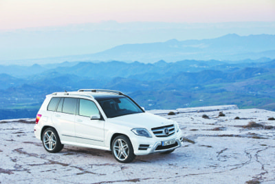 After spending a week driving the GLK250 BlueTEC 4Matic, there's no doubt that this diesel is the star child of ...