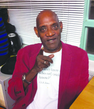 Former Panther Darcus Howe describes the police brutality and racism that led to the establishment of the British Black Panthers.