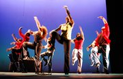 Step Afrika! will showcase its stepping style of dance with three nights of performances from Nov. 7 to Nov. 9 at Emerson College's Cutler Majestic Theatre. The professional dance company was formed in 1994 in Washington, D.C.