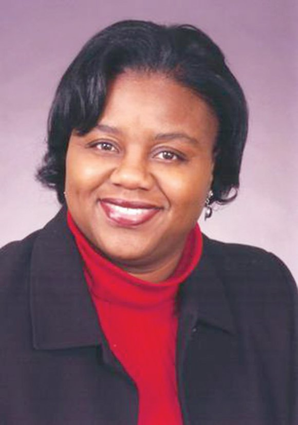 Marie St. Fleur named president, CEO of Bessie Tartt Wilson Initiative for Children