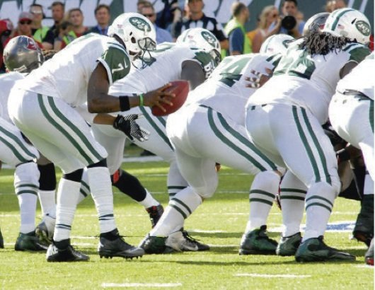 2013 Jets season was apparent again