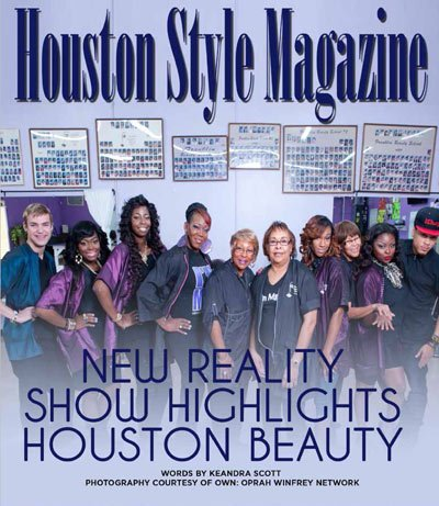 Houston Beauty on Oprah's OWN Network has just begun & the anticipation of watching future episode is upon us! Filled ...