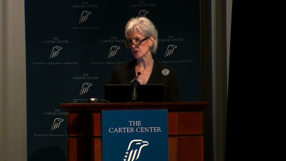 In a move aimed at boosting mental health treatment, Health and Human Services Secretary Kathleen Sebelius on Friday announced new ...