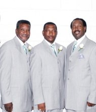 The Swanee Quintet headlines the program for Gospel Promoter, Lonnie Parker on Sunday, November 10 at 3:30 p.m. at Brown's Memorial Baptist Church, 3215 W. Belvedere Avenue. For more information, call 410-358-9661.
