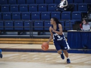 Five players scored in double figures as the George Washington women's basketball team exploded for 101 points in a 101-73 ...