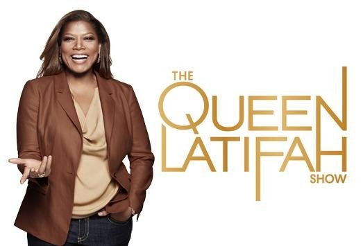 One thing you won't do is put Queen Latifah in a box. You cannot count Queen Latifah's list of accomplishments ...
