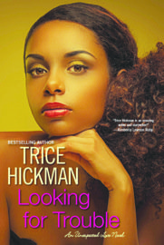"""Author Trice Hickman sweeps through several decades in this romantic tale of a family united by a """"gift"""" that is ..."""