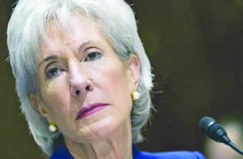 Lawmakers have continued to confront Health and Human Services Secretary Kathleen Sebelius with skepticism over adjustments yet to be made ...