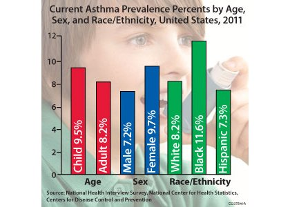 The Asthma and Allergy Foundation of America (AAFA) has released a new free program designed to help some of the ...