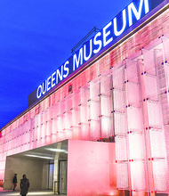 The grand reopening of the Queens Museum after a deep, two-year renovation