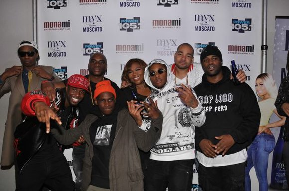 Hip hop show brings big superstars to Brooklyn