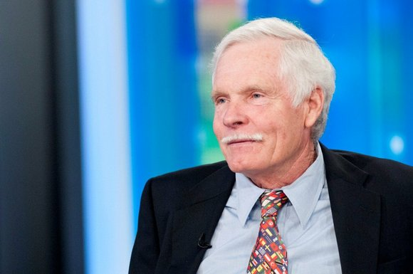 "He's been called ""Captain Outrageous,"" ""The Mouth of the South,"" and this month, Ted Turner turns 75. Learn more about ..."
