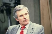 File photo of Ted Turner.