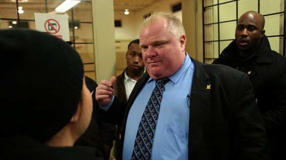 Toronto Mayor Rob Ford would have admitted to smoking crack cocaine long before his eventual admission, he says. It's just ...