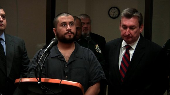 A Florida judge on Tuesday set bail for George Zimmerman at $9,000 and ordered a number of conditions for his ...