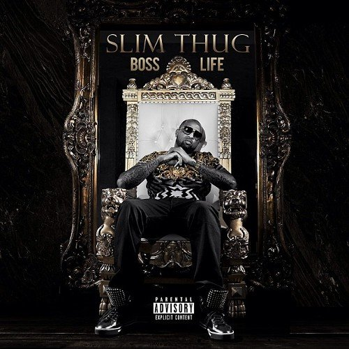 Houston rapper Slim Thug is known for sharing more about his personal life than his music on the internet. (Need ...