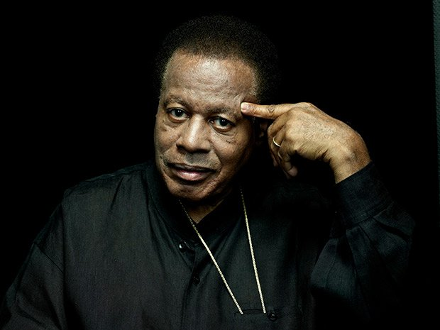 Wayne Shorter has been a force in jazz for over 50 years playing with legends such as Miles Davis and launching the influential fusion band Weather Report. He will play in Boston at Boston Symphony Hall on Nov. 24.
