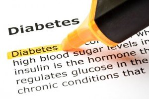 If you have diabetes, your doctors most likely have told you to keep your blood sugar under control through diet, ...