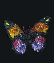"Butterfly by ""Jewels by JAR"""