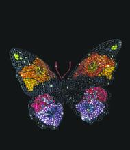 "Butterfly by ""Jewels by JAR"""