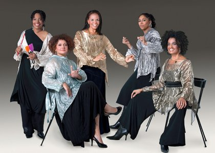 Internationally-renowned a cappella ensemble Sweet Honey in the Rock will perform at Maryland Hall for the Creative Arts on Sunday, ...