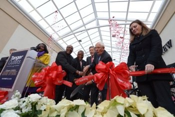 Efforts to rebrand Prince George's County as an upscale destination point in the region received a jolt this past week ...
