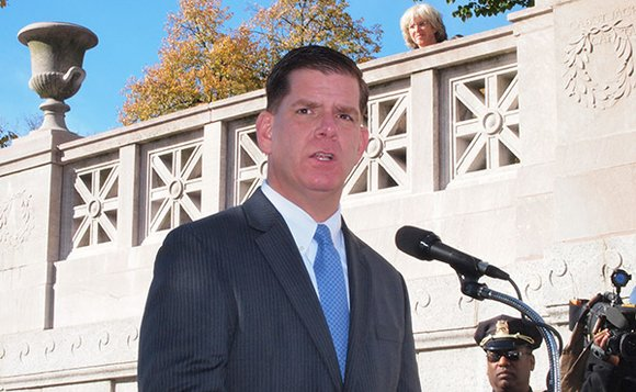 Mayor-elect Marty Walsh says he will make sweeping changes to the Boston Redevelopment Authority, moving development planning to a separate ...