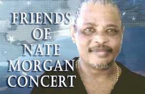 Longtime Jazz pianist Nate Morgan died recently of heart failure at Gardena memorial hospital in Gardena, Calif. He was 60. ...