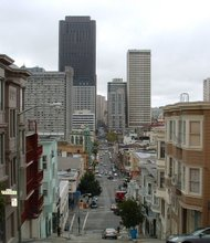 San Francisco is one of the most beautiful places on earth, hands down.