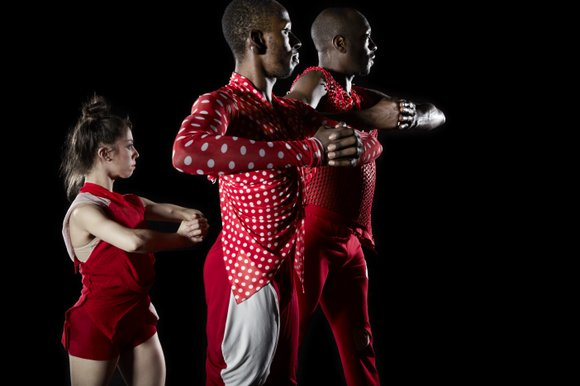 "After Reggie Wilson's acclaimed 2009 work ""The Good Dance—Dakar with Andreya Ouamba"" premiered, folks wanted to know what was next,"