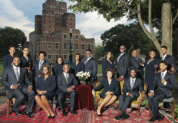 Jubilee Singers created to raise money for Fisk University