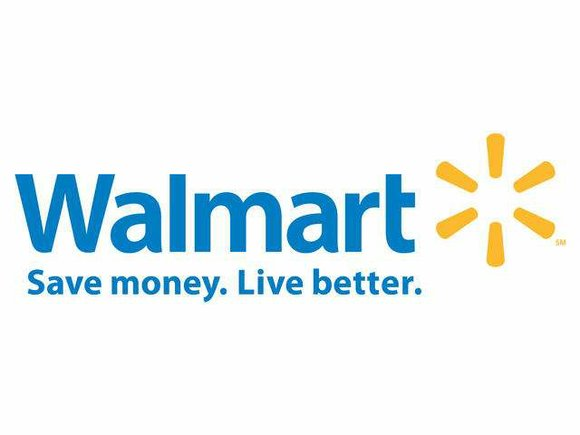 Walmart has apologized for an offensive slur used by a third-party seller in a product listing on its website.