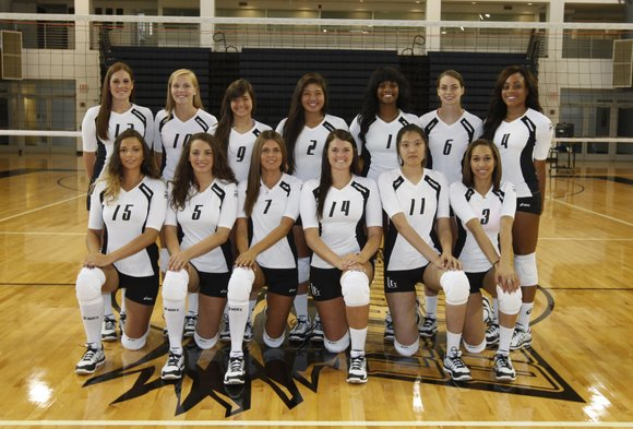 With their eyes set on a return trip to the NCAA Tournament, the LIU volleyball team was decisive in its ...
