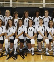 Long Island University won the Northeast Conference Volleyball Championship.