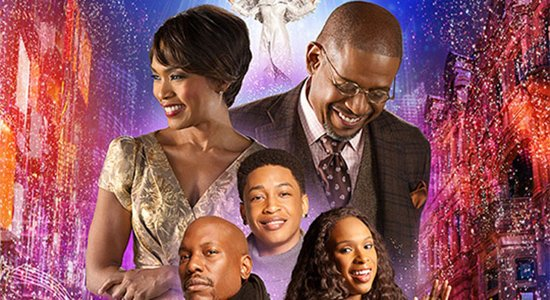 "The buzz surrounding the new holiday film, ""Black Nativity,"" might turn out to be more about the compilation of talent ..."
