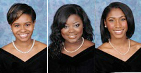 The Cotillion Idlewild Club will present three young ladies during its 92nd Debutante Presentation and Ball at the Fairmont Hotel ...