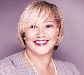 D.C. Council member Yvette Alexander (D-Ward 7) (Courtesy photo)